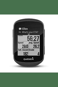 Ciclocomputador GPS Edge® 130 kit Mountainbike, Garmin