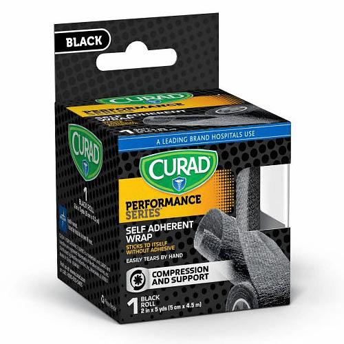 Venda auto-adherente performance series (colores), Curad
