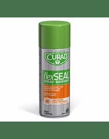 Parche curita deportivo spray, Curad