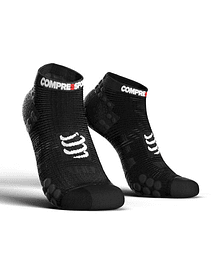 Calcetines Pro Racing Socks V3.0 Run Low,  Compressport