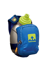 BOTELLA PARA MANO QUICKSHOT PLUS Black, NATHAN