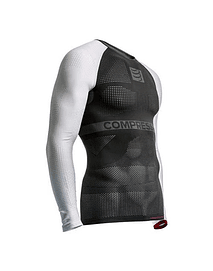ON/OFF MULTISPORT SHIRT LONG SLEEVE, Compressport