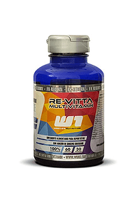RE-VITTA MULTIVITAMIN
