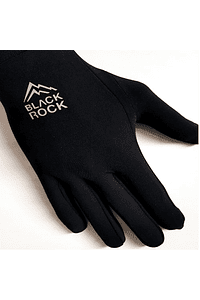Guantes Linner, Black Rock