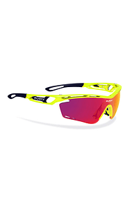 Tralyx Yellow Fluor, Rudy Project