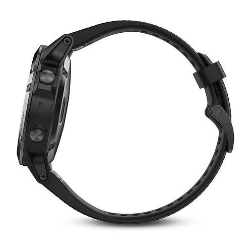 Reloj GPS Fenix 5 Slate Gray, Garmin
