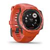 Reloj GPS Instinct Rojo Fuego, Garmin
