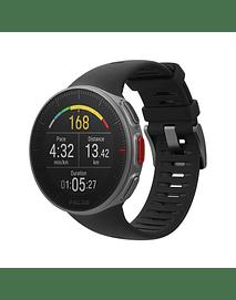 Reloj GPS Vantage V Negro, Polar