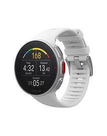Reloj GPS Vantage V Blanco, Polar