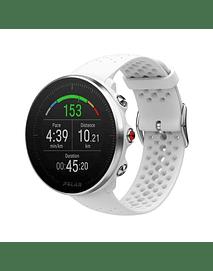 Reloj GPS Vantage M Blanco, Polar