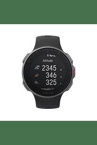 Reloj GPS Vantage V Negro HR , Polar