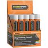 Magnesio Líquido + VITAMIN B6 25ML (Caja 20 unidades), Namedsport