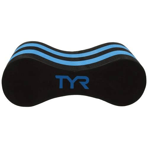 Pull Float Black/Blue, Tyr