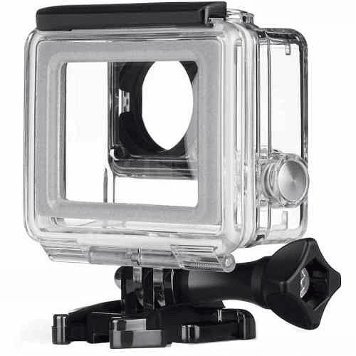 Carcasa estándar, GoPro