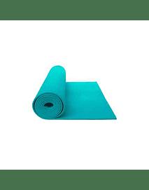 Yoga Mat color turquesa, Brooks