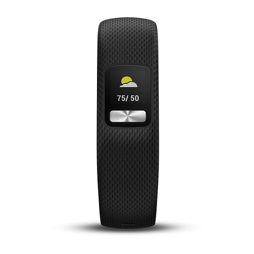 Vivofit 4 Black, Garmin