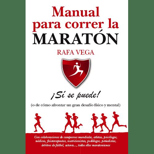 Libro de running