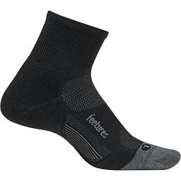 Calcetines Elite Max Cushion Quarter, Feetures