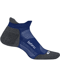 Calcetines Elite Max Cushion No Show Tab, Feetures