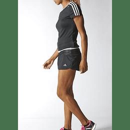 Short de running mujer Supernova Glide, Adidas