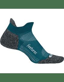 Calcetines Elite Light Cushion No-Show Tab, Feetures