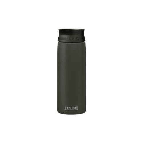 Botella Hot Cap SST Vacuum Insulated 20oz Black, CamelBak