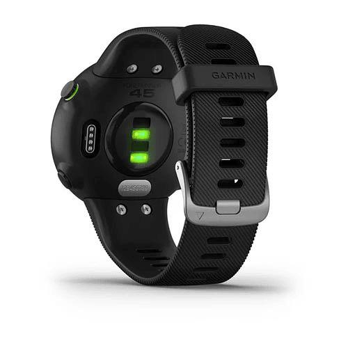 Reloj GPS Forerunner® 45 negro, Garmin