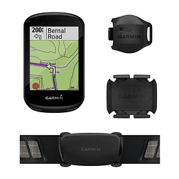 Ciclocomputador GPS Edge® 830 Bundle, Garmin