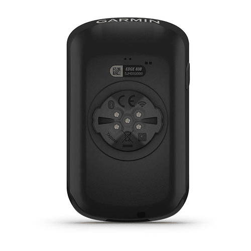 Ciclocomputador GPS Edge® 830 Pack MTB, Garmin