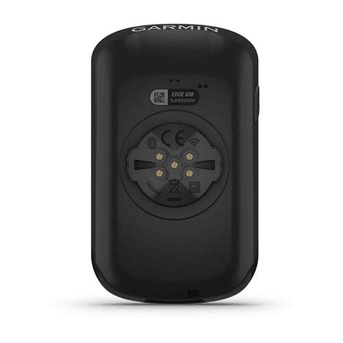 Ciclocomputador GPS Edge® 830 Pack MTB, Garmin