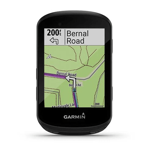 Ciclocomputador GPS Edge® 530 Pack MTB, Garmin