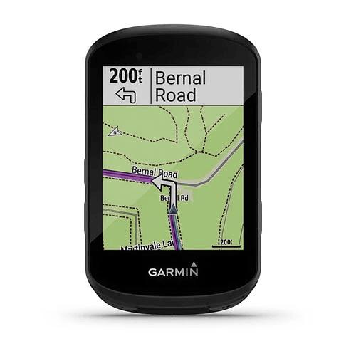 Ciclocomputador GPS Edge® 530 Pack MTB, Garmin