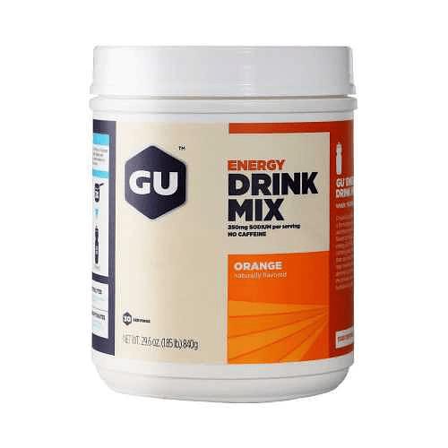 Energy Drink Mix Tarro, Gu