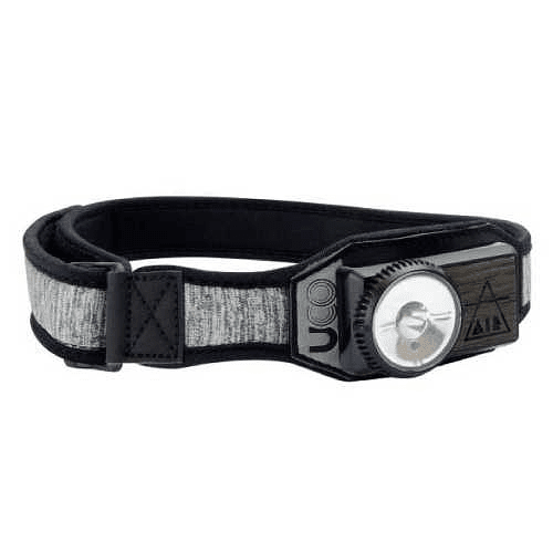 Linterna Led Recargable Reflectiva Air+ Grey, Uco