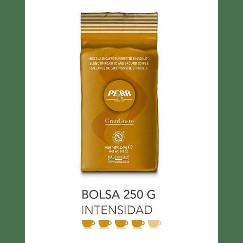 Cafe Molido Gran Gusto 250 Grs, Cafe Pera