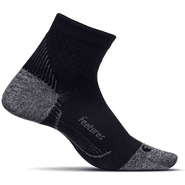 Calcetines Pf Relief Lt Cushion Quarter, Feetures