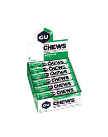 Gomitas Chews sabor Watermelon (18 unid), GU
