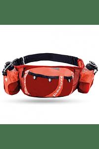 Cinturón técnico de hidratación maratón, Raidlight