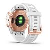 Fenix 6S: edición Pro Rose Gold-tone, Garmin