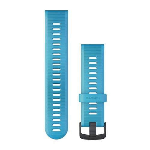 Correa silicona azul Forerunner 935 / 945, Garmin