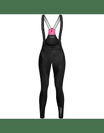 Culote Largo Limited BS Black K9 2019 Mujer, Gobik