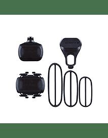 Sensor de velocidad y cadencia, Garmin