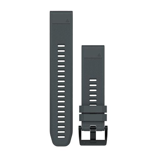 Correa granito QuickFit 22MM (Fenix 5/ 6/ FR 935/945/ Instinct), Garmin