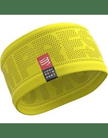 Headband On/Off V2 Amarilla, Compressport