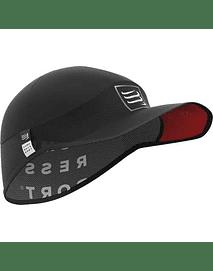 Pro racing Ultra light Cap Black, Compressport