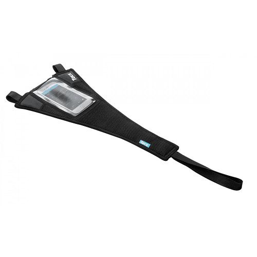 Protector de sudor porta smartphone, Tacx