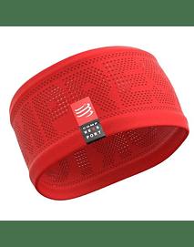 Headband On/Off V2 Rojo, Compressport