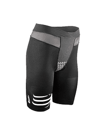 Triathlon Brutal Short Mujer, Compressport