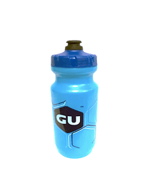 Big mouth water bottle, Gu