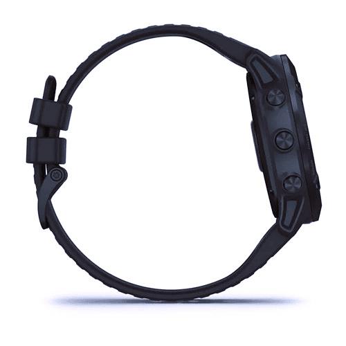 Fenix 6X Pro Black, Garmin